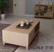 加盟全铝家具相比木质家具的五大优势