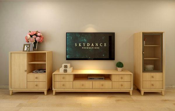 上海全铝电视柜系列