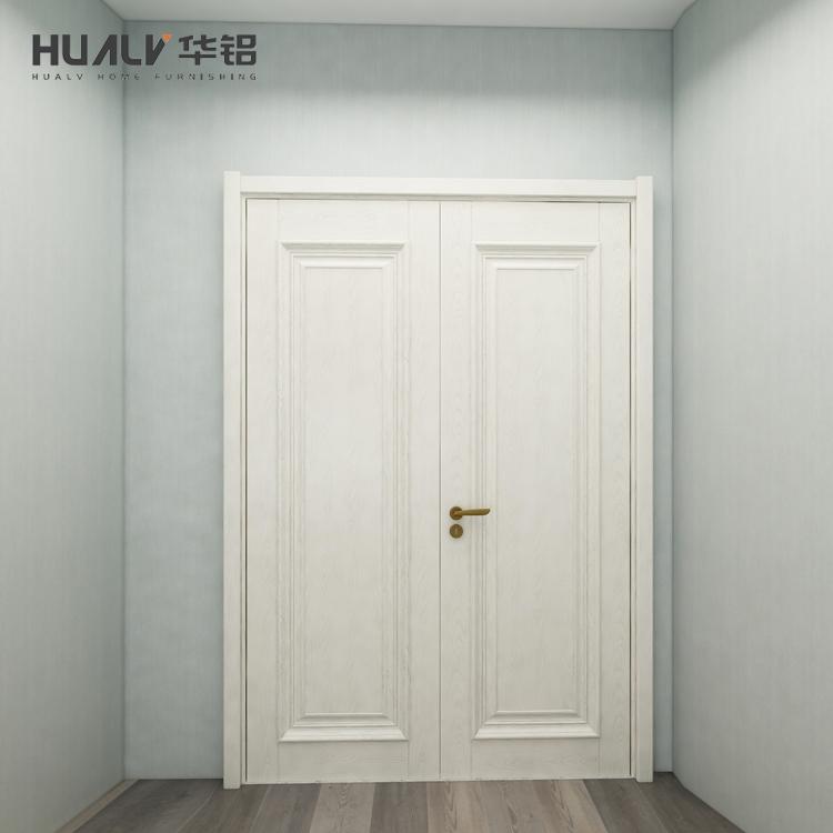 拼格对开门