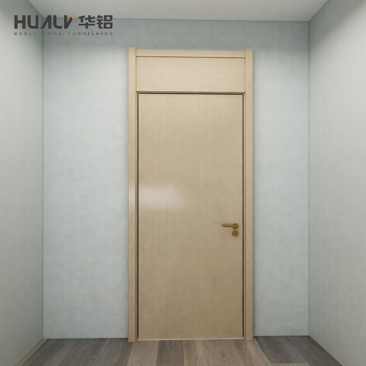 平板单开门(假上亮)